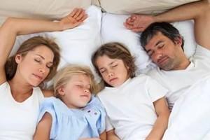 Без постельных клещей